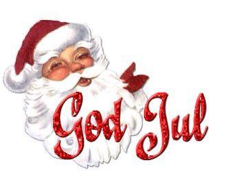julemand god jul